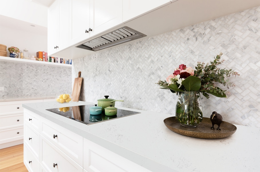 The Ultimate Guide to Choosing the Perfect Quartz Countertop