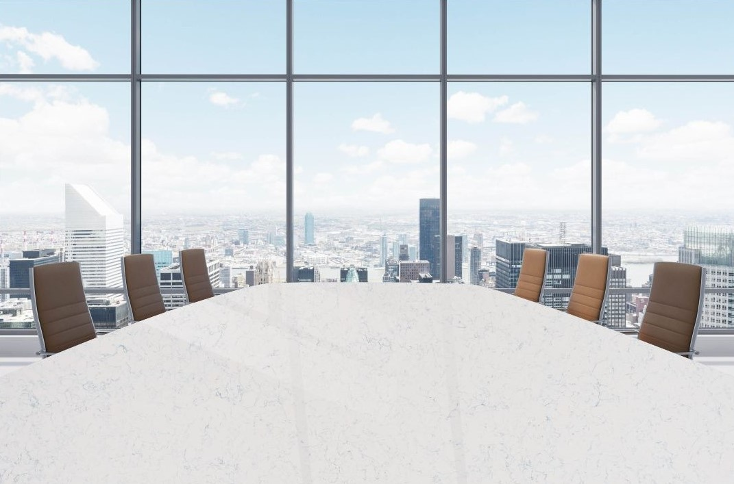 5 Reasons to Choose Quartz Countertops for Your Commercial Space